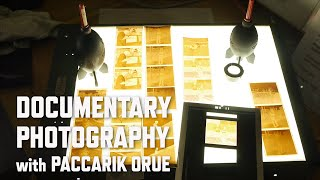 Download Documentary Photography with Paccarik Orue Video