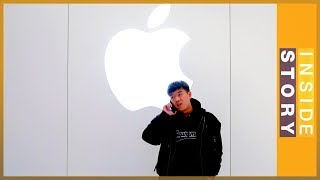 Download Apple under investigation  | Inside Story Video