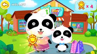 Download Baby Panda's Supermarket | Explore, Find & Learn! | Fun Educational Game For Kids | Baby Panda Games Video