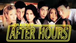 Download Why The Friends From Friends Are Terrible People - After Hours Video