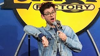 Download 20 Years Old | Moshe Kasher | Stand-up Comedy Video