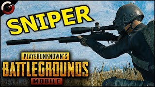 Download BEST SNIPER SHOTS IN PUBG Mobile! | PlayerUnknown's Battlegrounds iOS/Android Gameplay Video