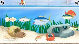 Download Sushi Master | Cooking Game Fun Kitchen Kids Game & Fun Cooking Games for Children by TO-FU Oh!SUSHI Video