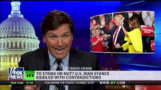Download US stance on Iran is riddled with contradictions Video