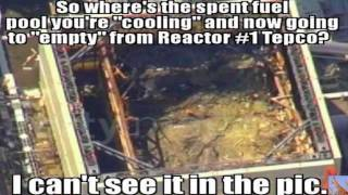 Download Fukushima SFP#1 GONE After Uncovering Reactor? Video