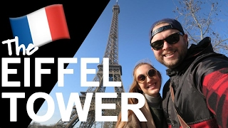 Download They have WHAT in the EIFFEL TOWER?! Video
