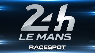 Download iRacing Le Mans Series   Round 6 at Road America Video