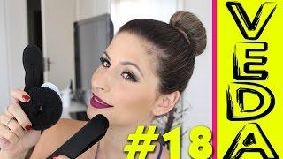 Download 4 formas de fazer COQUE Rosquinha VEDA #18 Video