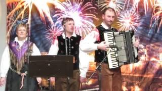 Download Oberkrainer Sextett - Slovenski muzikantje - v živo - live in Germany 01.2017 Video