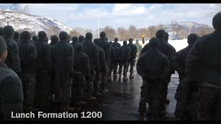 Download A Day In The Life Of A West Point Cadet Video