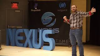 Download Charles Hoskinson | Nexus Conference 2017 Video