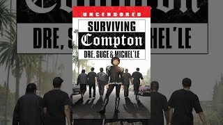 Download Surviving Compton: Dre, Suge And Michel'le Video