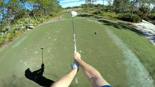 Download GoPro Golf: PGA Tour Monday Qualifier with Pro James Driscoll Video