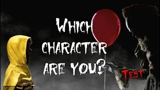 Download Which IT character are you? Video
