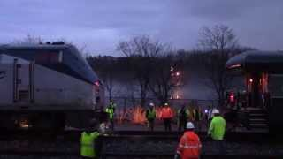 Download Switching Private Rail Cars to Amtrak Video