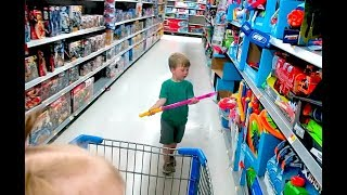 Download Shopping Spree For His Birthday?!! Video