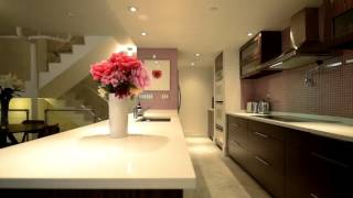 Download 1028 Cambie Street, Vancouver- Trendy & Urban Yaletown Townhome Video