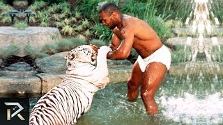 Download This Is How Mike Tyson Spends His Millions Video