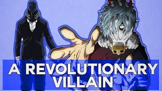 Download Why Shigaraki is a Revolutionary Villain Video