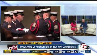 Download FDIC in Indianapolis Next week Video