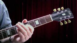 Download JOHNNY B. GOODE - Guitar Lesson Video
