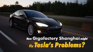 Download Can Gigafactory Shanghai Fix Tesla's Money Problem? | Elephant Explains Video