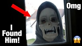 Download HUNTING FOR MY CREEPY STALKER FAN! *I FOUND HIM* Video