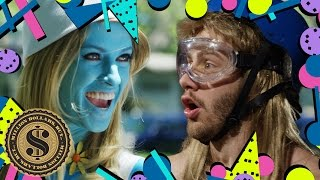 Download Million Dollars, But... 80's Flashback   Rooster Teeth Video