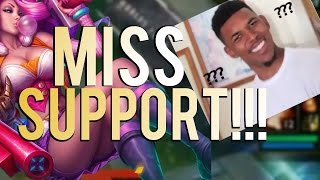 Download MISS FORTUNE SUPPORT! - SKT VS ROX - SEMIFINALS | 2016 (League of Legends) Video