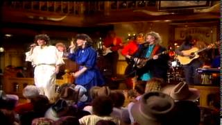 Download Darrell McCall and The Forester Sisters | Live at Church Street Station Video
