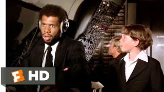 Download Have You Ever Seen a Grown Man Naked? - Airplane! (3/10) Movie CLIP (1980) HD Video
