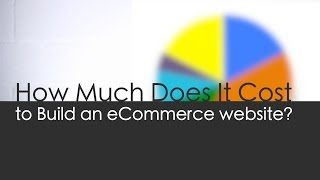 Download How Much Does an eCommerce Website Cost? (Breakdown) Video