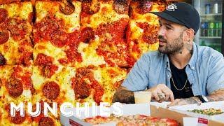 Download The Pizza Show: Detroit Video