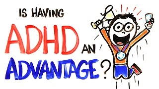 Download Is ADHD An Advantage? Video
