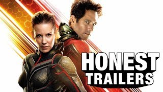 Download Honest Trailers - Ant-Man and The Wasp Video