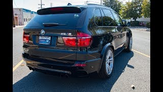 Download LOWERING A BMW X5 ///M !!! Video
