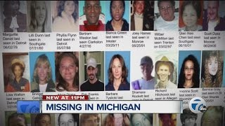 Download Missing in Michigan: Families continue their search for loved ones Video