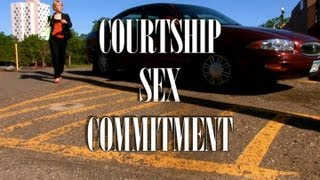 Download ″Courtship, Sex, Commitment″ - Full-Length Feature Film Video