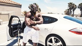 Download Kali Muscle - Mr.Olympia Video