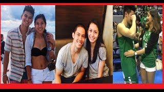 Download UAAP COUPLES | Basketball - Volleyball | Video