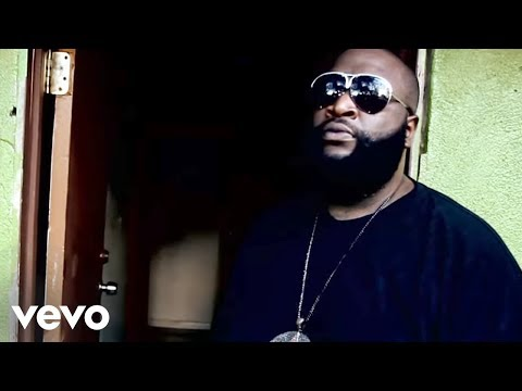 Rick Ross - B.M.F. ft. Styles P (Official Video)