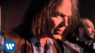 Download Neil Young - Harvest Moon Video