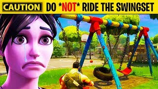 Download 10 Ways to Get BANNED in Fortnite | Chaos Video