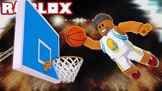 Download NBA 2K18 IN ROBLOX Video
