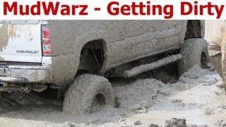 Download MUDWARZ - GETTING DIRTY VOL 01 - MUD BOG ACTION Video