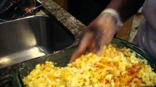 Download Macaroni and Cheese Video