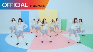 Download fromis 9 (프로미스 9) - 유리구두 (Glass Shoes) MV Video