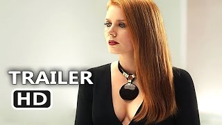 Download Nocturnal Animals Official Trailer (2016) Jake Gyllenhaal, Amy Adams Thriller Movie HD Video