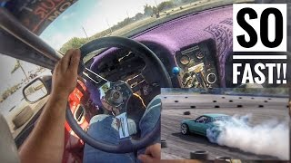 Download LS3 240SX 3 Day Drift Event!! Video