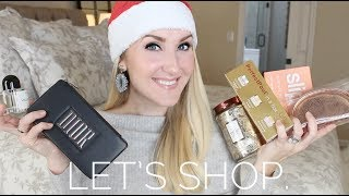 Download HOLIDAY GIFT GUIDE! THE BEST IN BEAUTY GIFTS. Video